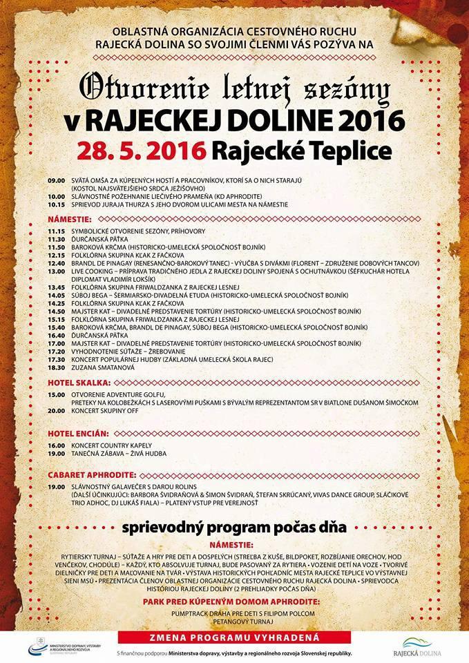 program OCCR RD